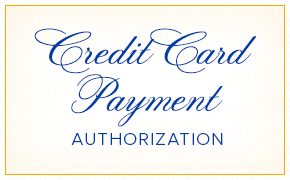 Credit Card Authorization