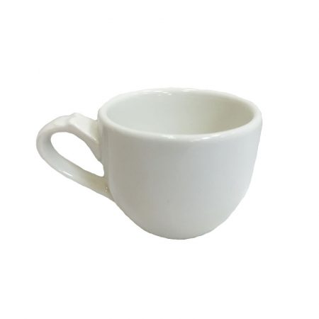 3oz Cream Espresso Cup China Rentals