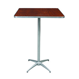 Cocktail Table, Square