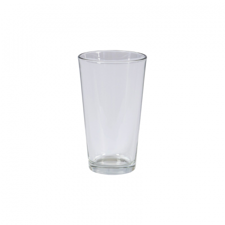 16oz Mixing Pint Glass