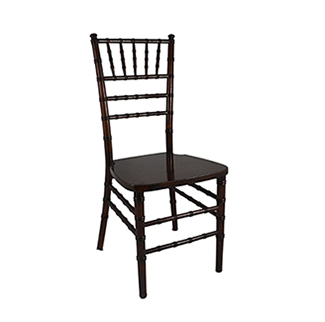 Chiavari Chair, Fruitwood