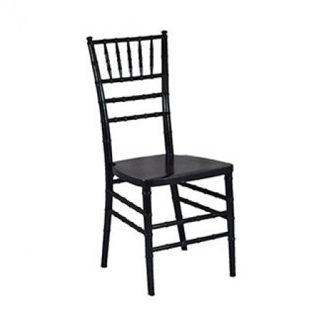 Chiavari Chair, Mahogany