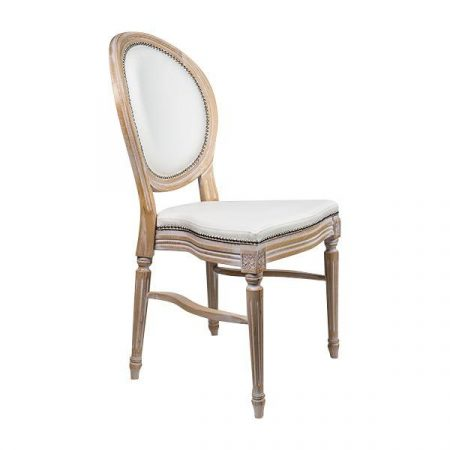 Triomphe Chair