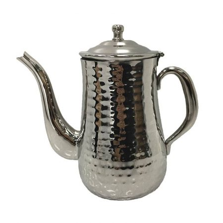 Hammered Coffee Server (Pot) (68oz)
