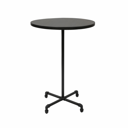 Manchester Cocktail Table with Dark Walnut Top