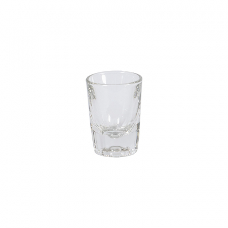2 oz Whisky Shot Glass