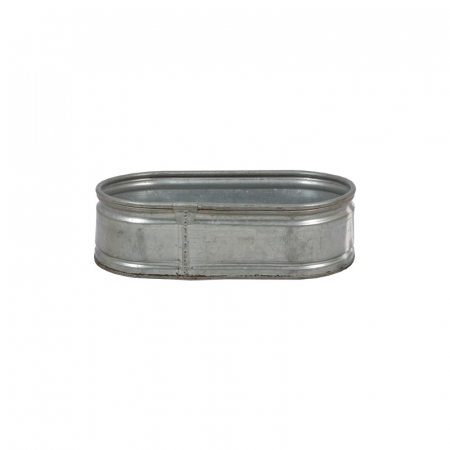 Small Galvanized Tub